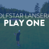 GolfStar GolfStar lanserar lokala medlemsformen PLAY ONE